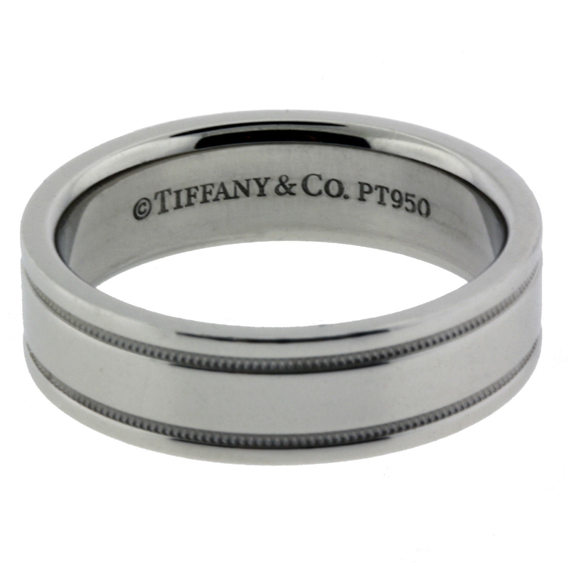 tiffany engagement rings male