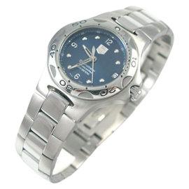 Tag Heuer Kirium Wl5213 Automatic Chronometer Watch