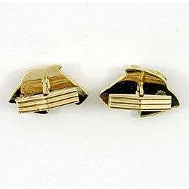 Asch Grossbardt Horse Head Cufflinks
