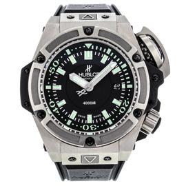 Hublot Big Bang King Power 731.NX.1190.RX Diver Oceanographic 4000 48mm Watch