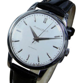 IWC C852 Automatic Swiss 267 Mens Watch