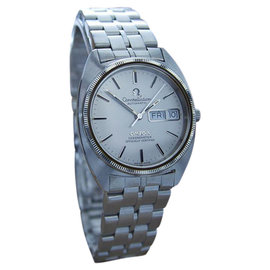 Omega Constellation Chronometer Stainless Steel Automatic Mens Watch Year: 1970
