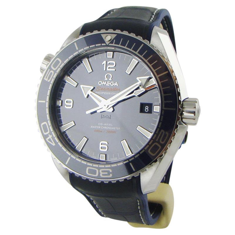 """Image of """"Omega Seamaster Stainless Steel 43.5mm Mens Watch"""""""