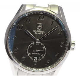 Tag Heuer WAS2110 Stainless Steel Automatic 39mm Men's Watch
