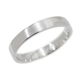 Chanel 950 Platinum Ruban Ring