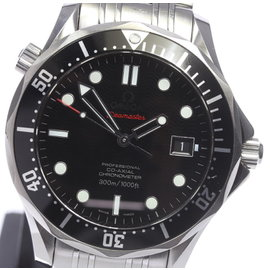 Omega Seamaster 300 Professional Co-Axial 212.30.41.20.01.002 Stainless Steel Automatic 41mm Mens Watch
