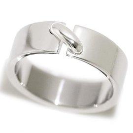 Chaumet Liens 18K White Gold Ring