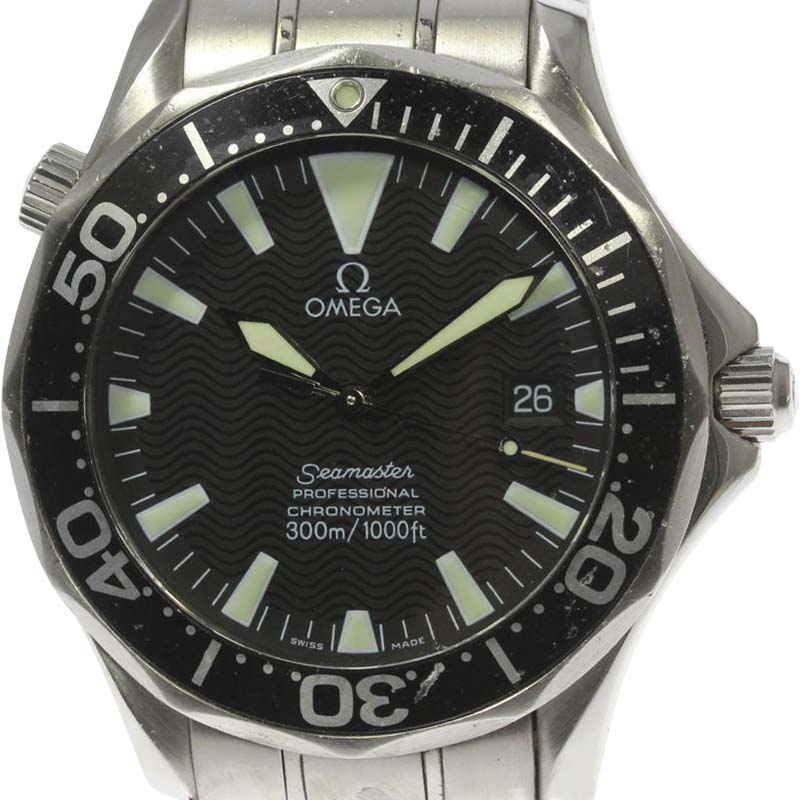 "Image of ""Omega Seamaster Professional 300 2254.50 Stainless Steel Automatic"""