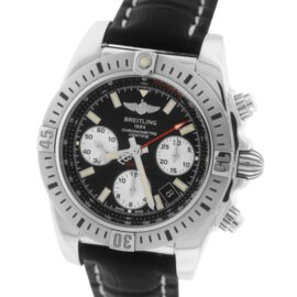 Breitling Chronomat Airborne AB01442J/BD26-729P Stainless Steel 41mm Mens Watch