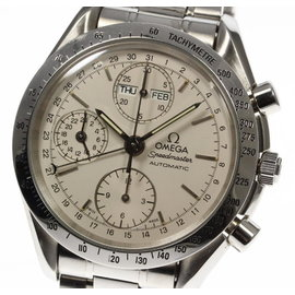 Omega Speedmaster 3521.30 Stainless Steel Automatic 39mm Mens Watch