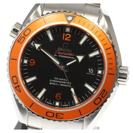 Omega Seamaster 232.30.46.21.01.002 Stainless Steel Automatic 45mm Mens Watch
