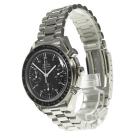Omega Speedmaster 3510.50 Stainless Steel Automatic 39mm Mens Watch