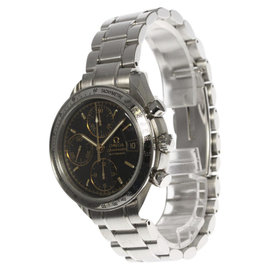 Omega Speedmaster 3513.54 Stainless Steel Automatic 39mm Mens Watch