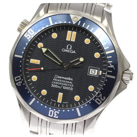 Omega Seamaster 2531.80 Stainless Steel Automatic 41mm Mens Watch