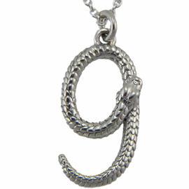 G Mamba Pendant & Chain