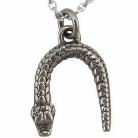 N Mamba Pendant & Chain