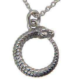 O Mamba Pendant & Chain