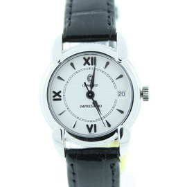 Concord Impresario Stainless Steel Womens Watch