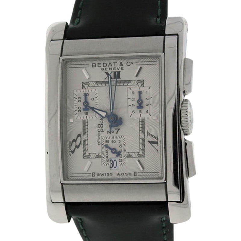 "Image of ""Bedat & Co. No.7 Stainless Steel Womens Watch"""