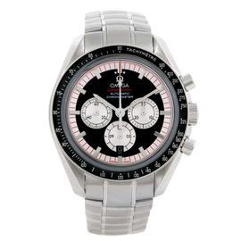 Omega 3507.51.00 Speedmaster Schumacher Legend Limited Edition Watch