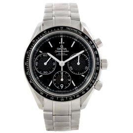 Omega 326.30.40.50.01.001 Speedmaster Racing Co-Axial Watch