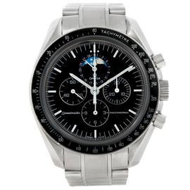 Omega Speedmaster 3576.50.00 Professional Moonphase Moon Watch