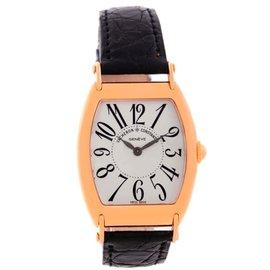 Vacheron Constantin 37001 Historique Rose Gold Limited Edition Watch