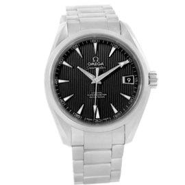 Omega Seamaster Aqua Terra 150m 231.10.39.21.01.001 Mens Steel Watch