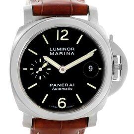 Panerai Luminor Marina PAM00048 Automatic 40.0mm Watch