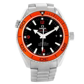 Omega Seamaster 232.30.46.21.01.002 Planet Ocean Co-Axial 45 mm Watch