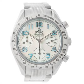 Omega 3534.71.00 Speedmaster Mother of Pearl Dial Watch