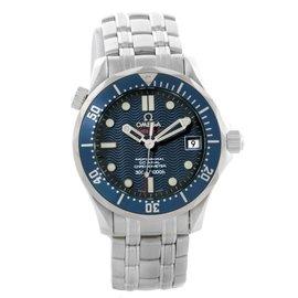 Omega Seamaster 2222.80.00 Midsize James Bond Automatic Mens Watch