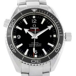 Omega Seamaster Planet Ocean 232.30.42.21.01.001 Co-Axial 42mm Watch