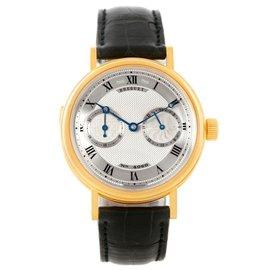 Breguet 3637BA/12/986 Minute Repeater 18K Yellow Gold Watch