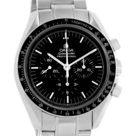 Omega 3571.50.00 Speedmaster Galaxy Express 999 Limited Edition Moon Mens Watch