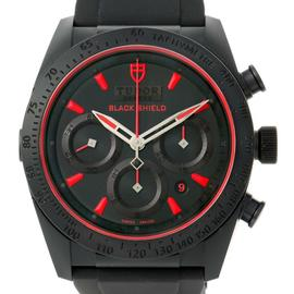 Tudor Fastrider 42000CR Rubber 42mm Watch