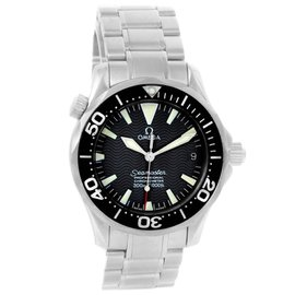 Omega Seamaster 2252.50.00 Professional Midsize 300m Automatic Stainless Steel Mens Watch