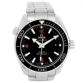 Omega Seamaster 232.30.46.21.01.003 Planet Ocean Co-Axial XL Mens 45.5mm Watch