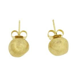 Marco Bicego 18K Yellow Gold Stud Earrings