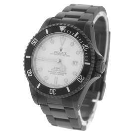 Rolex Sea-Dweller 16660 Stainless Steel 40mm Mens Watch