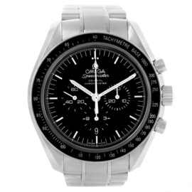 Omega Speedmaster Moon 311.30.44.50.01.002 Stainless Steel Automatic 44.25mm Mens Watch