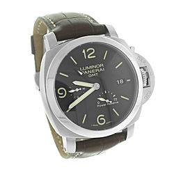 Panerai Luminor PAM 00321 Stainless Steel Automatic 44mm Mens Watch