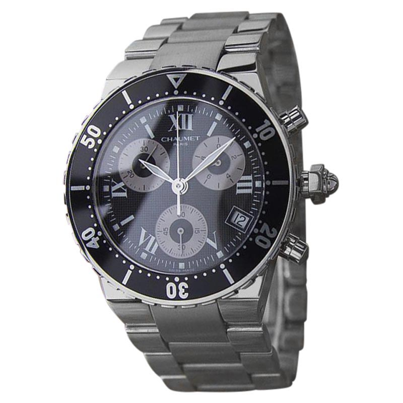 """Image of """"Chaumet Class One Stainless Steel 41mm Mens Watch c2000"""""""