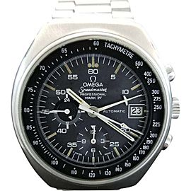 Omega Speedmaster Mark IV Stainless Steel Automatic 42mm Mens Watch 1970s