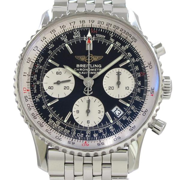 """Image of """"Breitling Navitimer A23322 Stainless Steel Automatic 40mm Mens Watch"""""""