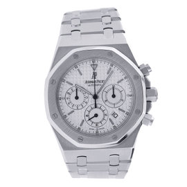 Audemars Piguet 26320ST.OO Royal Oak Chronograph Stainless Steel 39 mm