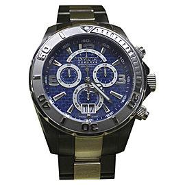Invicta Preserve Chrono 14054 Flame Fusion Crystal 500m Mens Watch