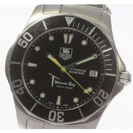 Tag Heuer Aquaracer WAB1113 Stainless Steel 40mm Mens Watch