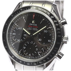 Omega Speedmaster 323.30.40.40.40.06.001 Stainless Steel Automatic 40mm Mens Watch