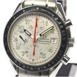 Omega Speedmaster Chronograph 3513.33 Automatic 39mm Mens Watch